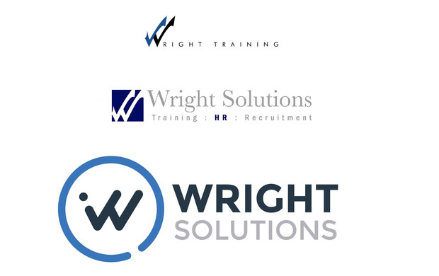 A new image for Wright Solutions.