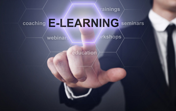 E-Learning - Engage Your Colleagues Anytime, Anyplace, Anywhere!