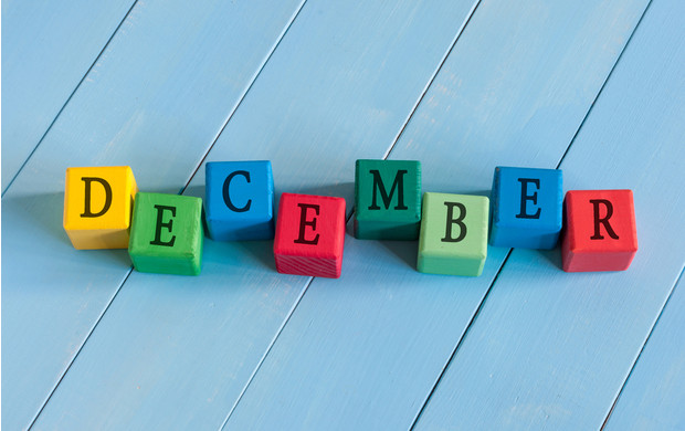 December: The best month of the year to recruit