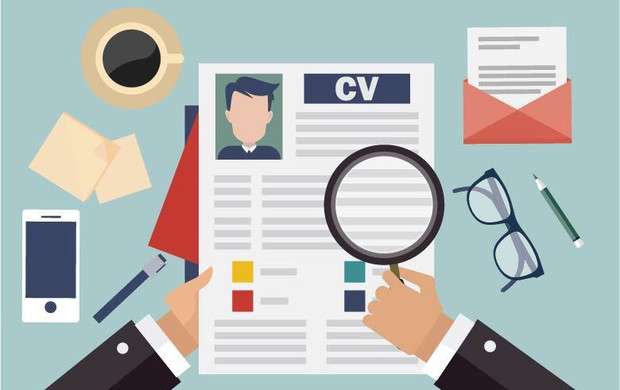 What do recruiters look for in a CV?