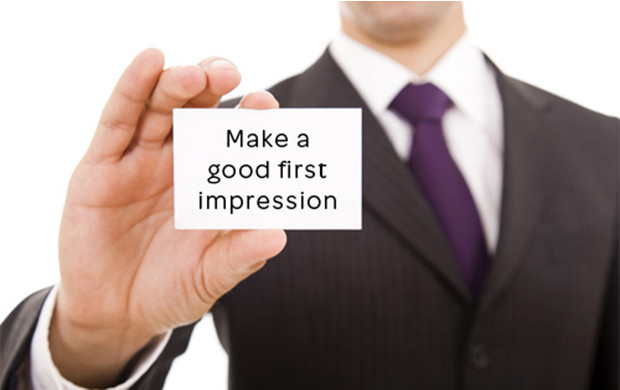 It's Not Just Candidates That Need to Leave a Good First Impression