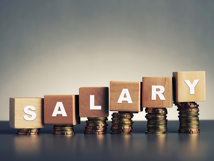 Let's Talk Salary