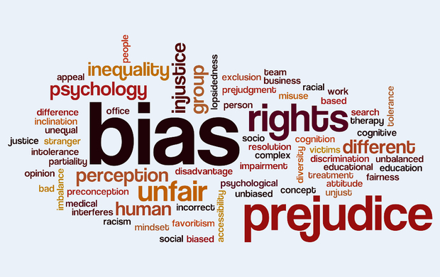 How Unconscious Bias Affects Everything You Do