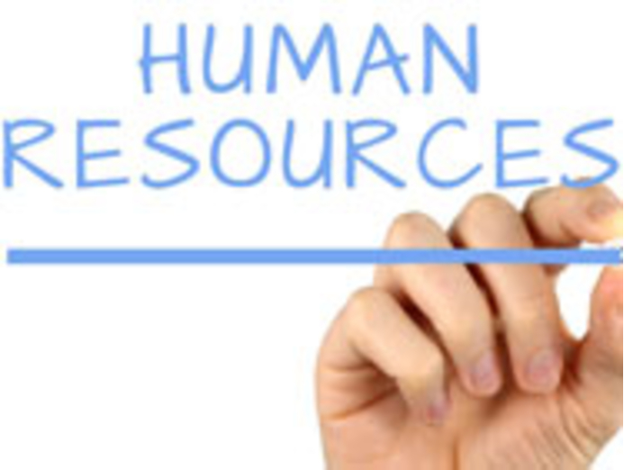 What is Human Resources?