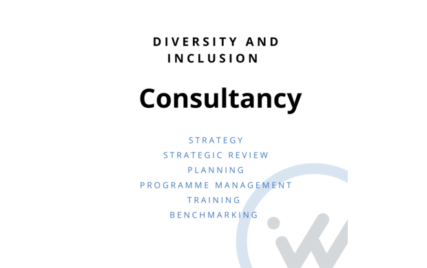 Diversity and Inclusion Consultancy