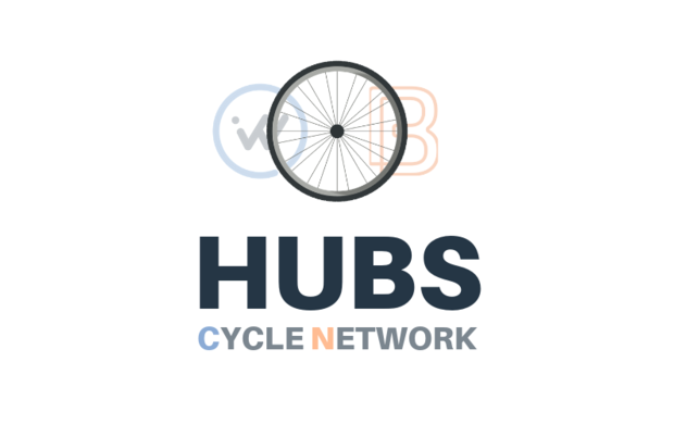 Hubs Cycle Network - Christmas Party