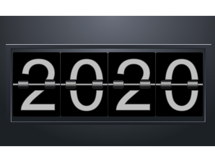 2020 Vision - Starts NOW.