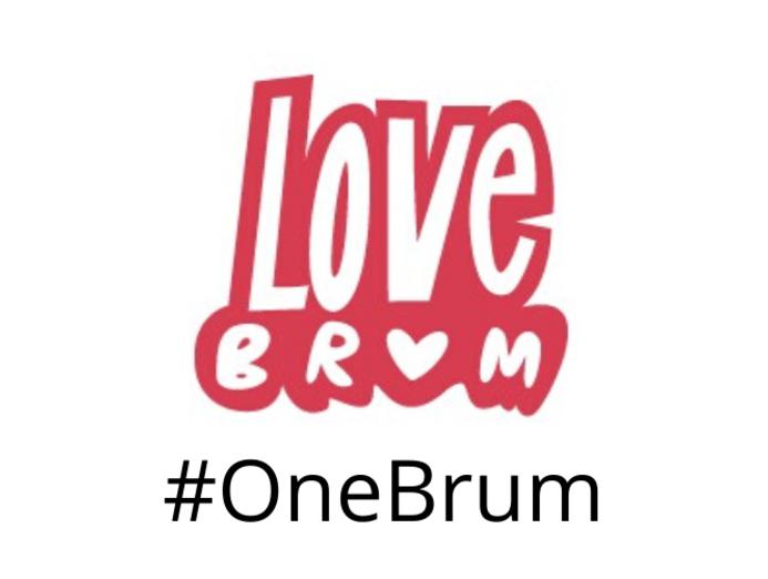 LoveBrum, Wright Solutions & #OneBrum
