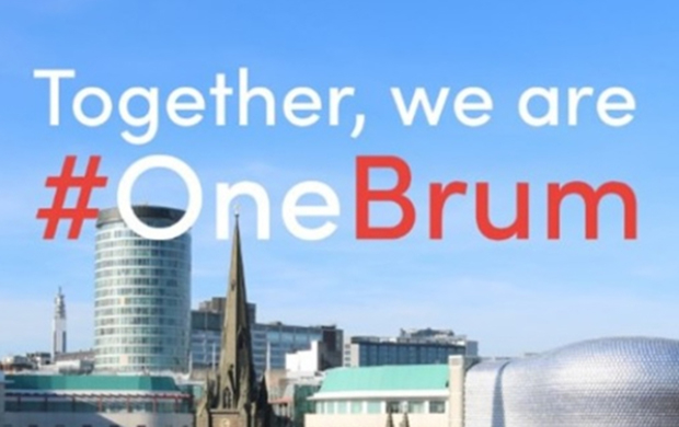 Wright Solutions, LoveBrum & #OneBrum